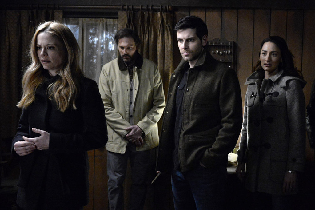 Grimm Series Finale: How Did It End? - E! Online