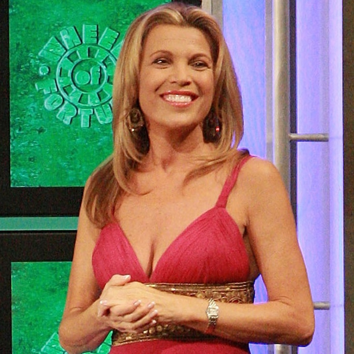 Vanna White Reveals Playboy Regrets and Wheel of Fortune Dress ...