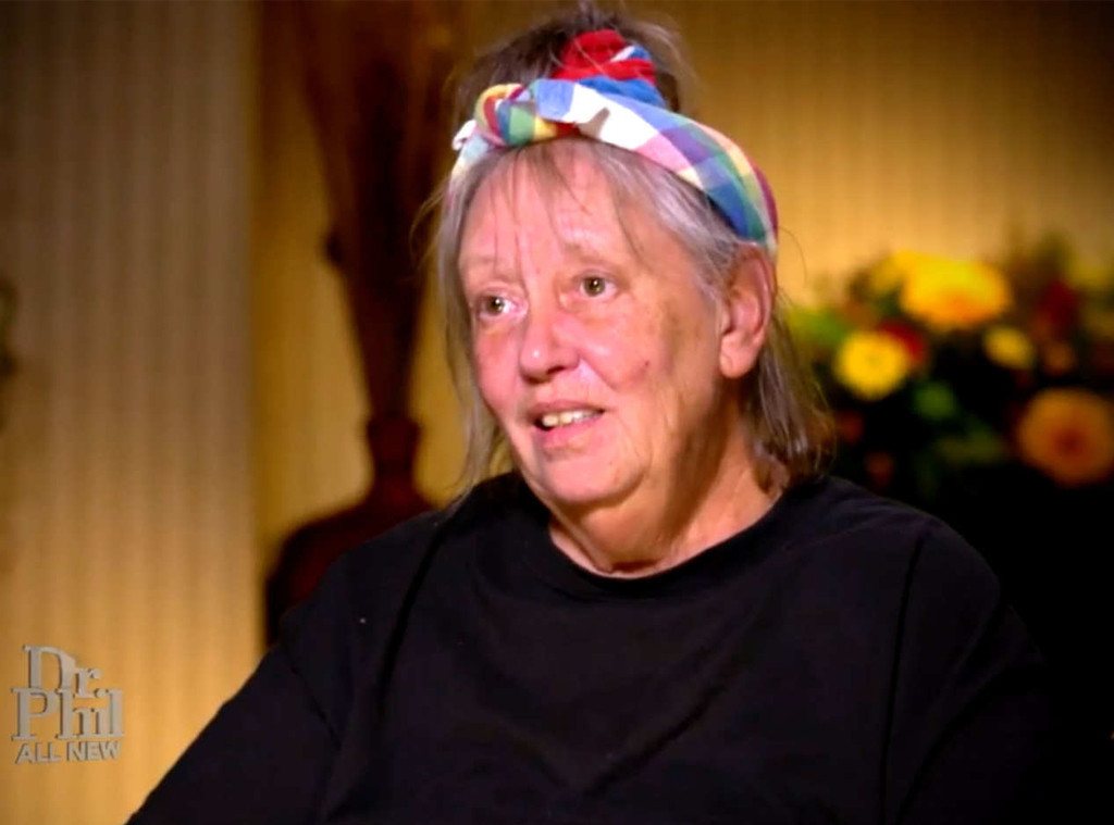 Shelley Duvall, Dr. Phil