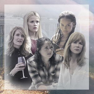 Which Big Little Lies Mom Are You?