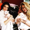 ESC: A Day in the Life of a Celeb Puppy
