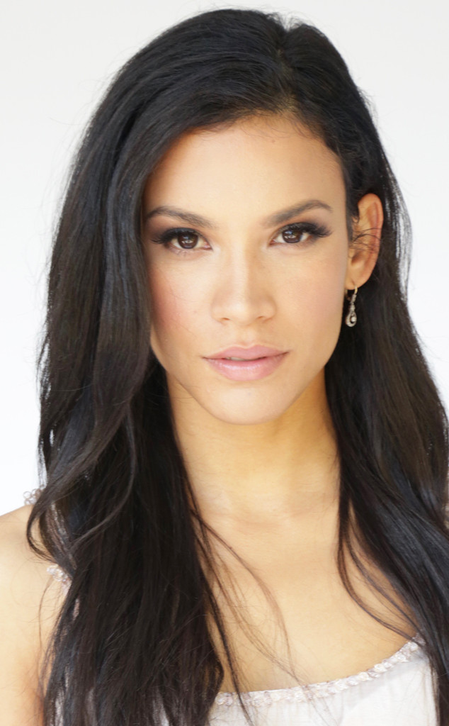 A Look at Danay Garcias Journey Incredible to Hollywood