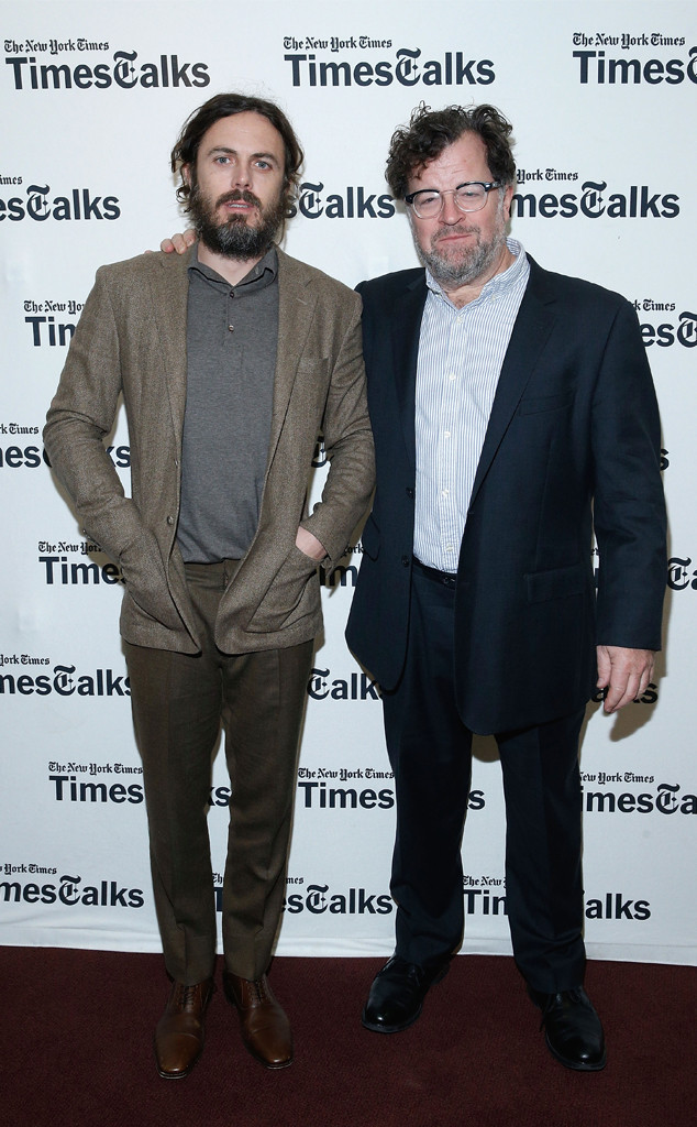 Casey Affleck, Kenneth Lonergan