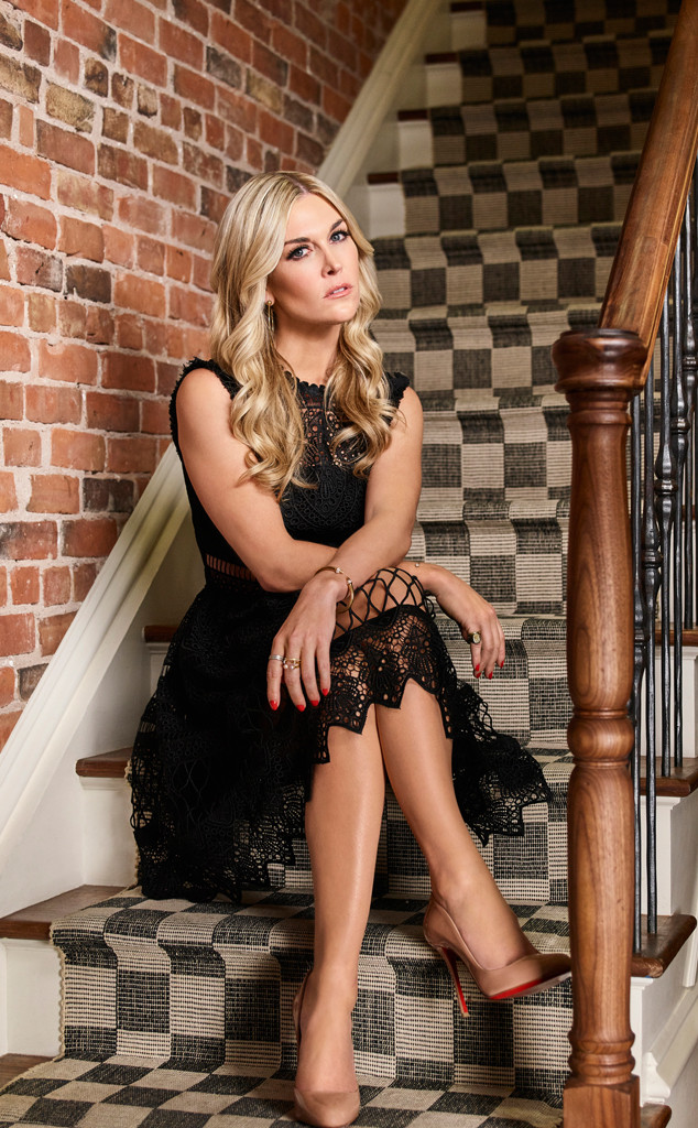 Where Does Tinsley Mortimer Rank Among All 99 Real Housewives?