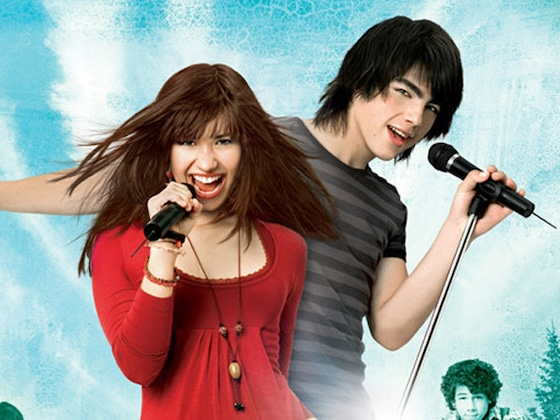<i>Camp Rock</i> Turns 10! Vote for Your Favorite DCOM Musical Movie Now!