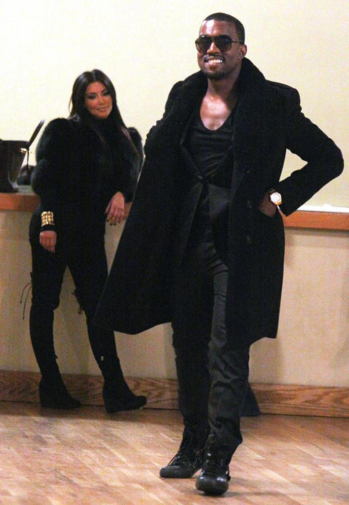 Fotos Von Kim Kardashian Kanye West Romance Rewind E Online Deutschland