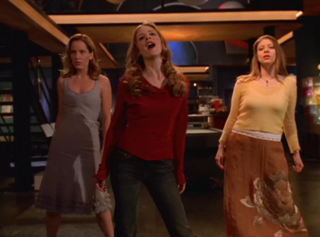 Buffy The Vampire Slayer, One More With Feeling