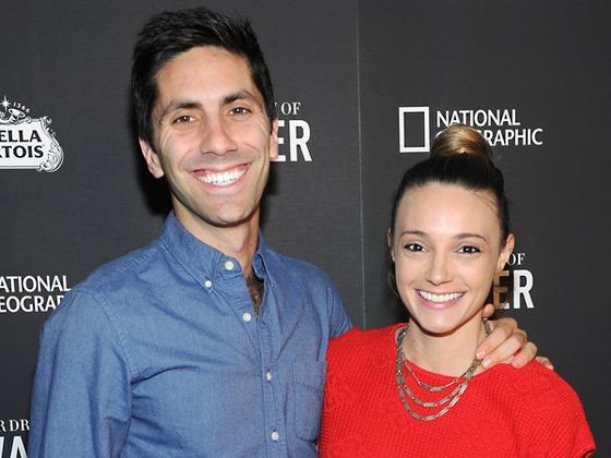 <i>Catfish</i>'s Nev Schulman and Wife Laura Expecting Baby No. 2