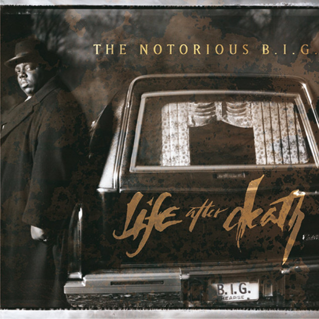 The Notorious B.I.G, Life After Death Album