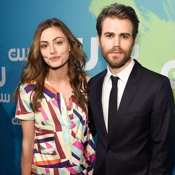 Who is stefan dating in real life