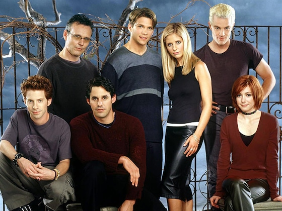 A <i>Buffy the Vampire Slayer</i> Reboot Is Officially Happening&mdash;With a New Twist