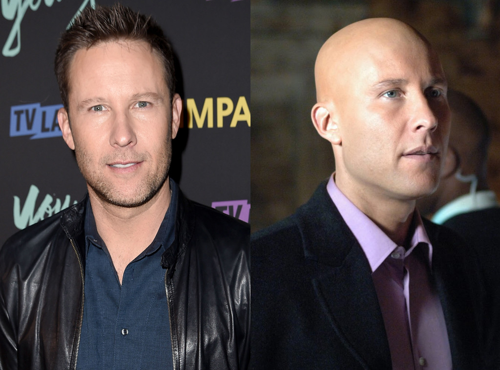 Lex Luther, Michael Rosenbaum, Smallville