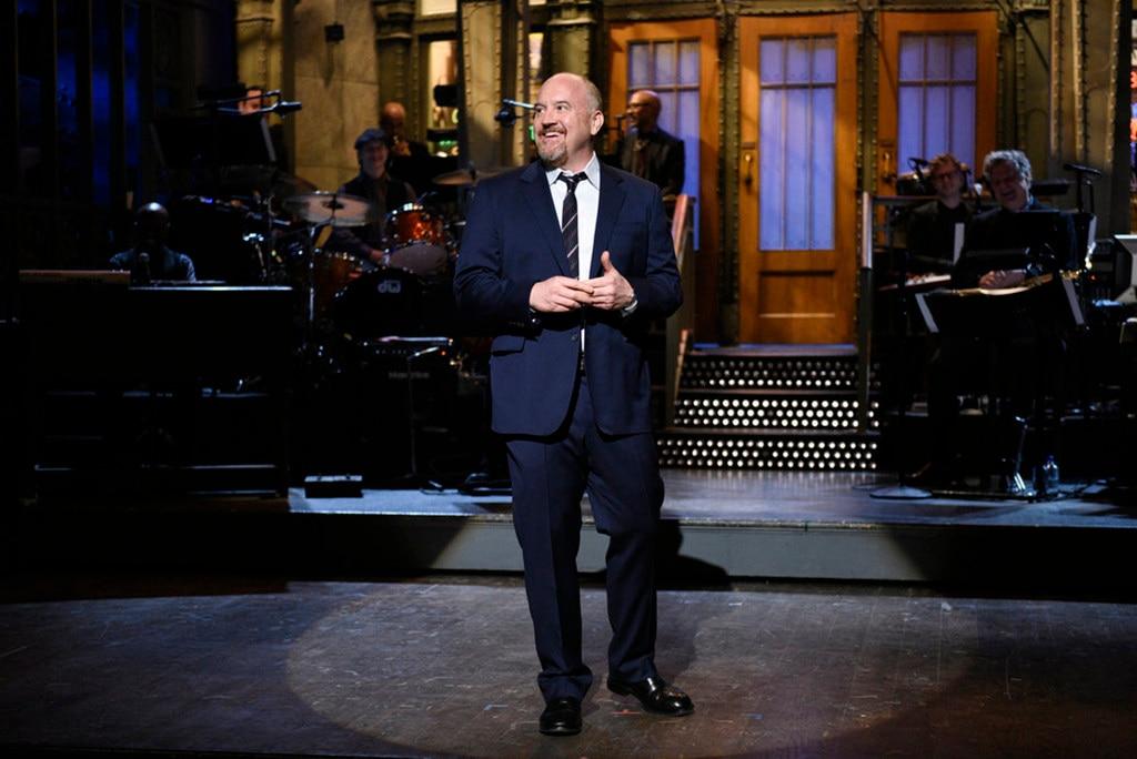 Saturday Night Live, Louis CK