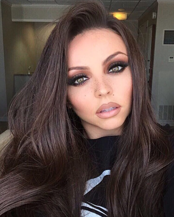 Jesy Nelson, Little Mix, Instagram