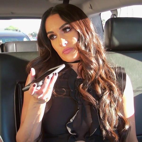 Nikki Bella, Total Divas, Total Divas 612