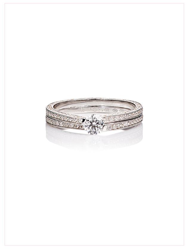 ESC: Engagement Rings, Traditional