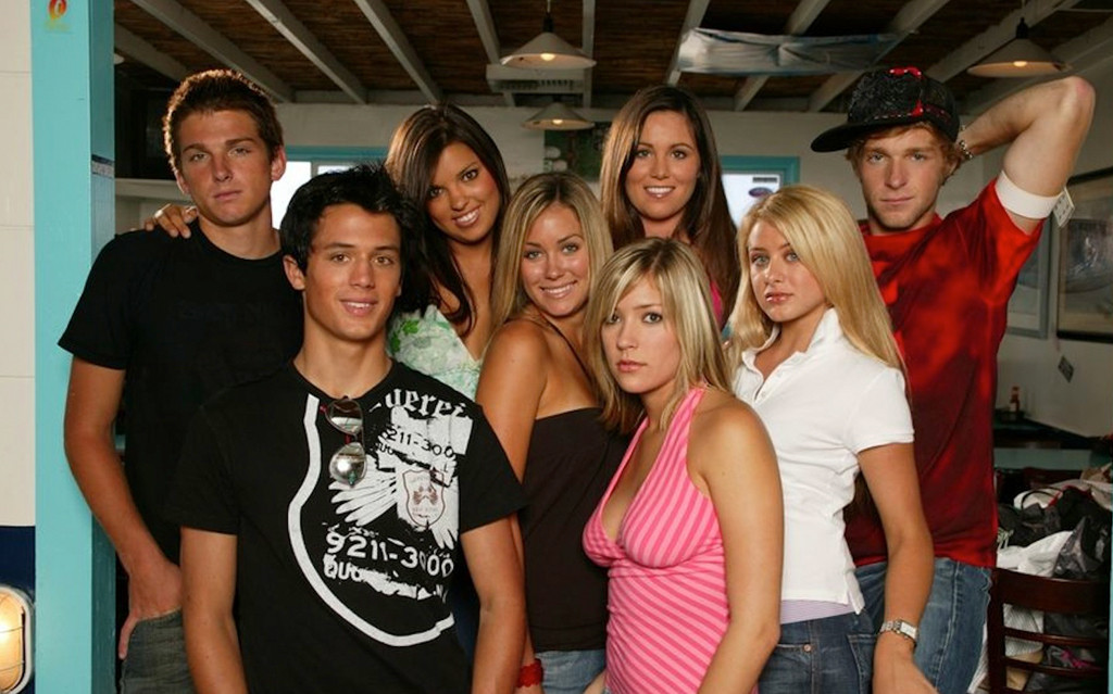 Laguna Beach Cast, Talan Torriero