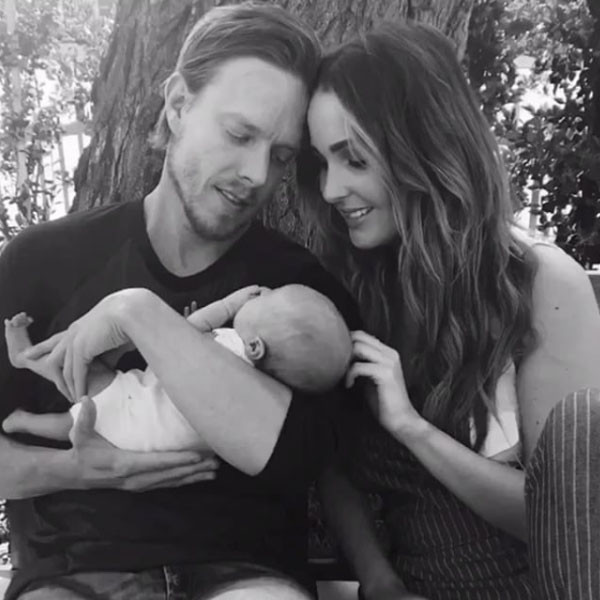 Grey\'s Anatomy Star Camilla Luddington Gives Birth to a Baby Girl ...