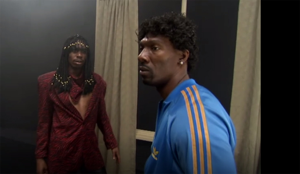 charlie murphy s best on screen moments from chappelle s show to