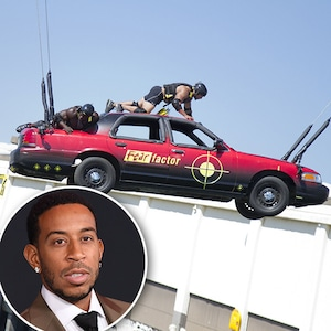 Ludacris, Fear Factor