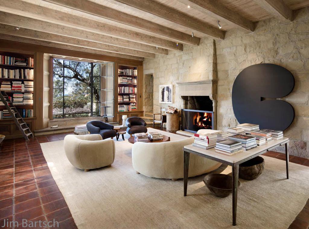 5 Things We Learned From Ellen Degeneres S Home Decor E Online Au