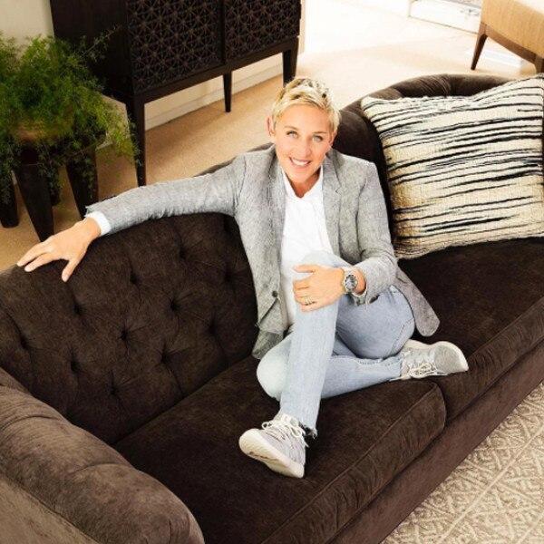 5 Decor Tricks Inspired By Ellen DeGeneres And Portia De Rossiu0027s $45  Million Estate | E! News