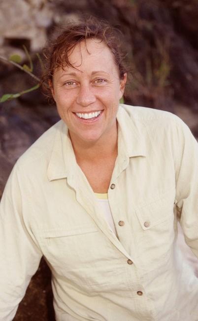 Sue Hawk, Survivor