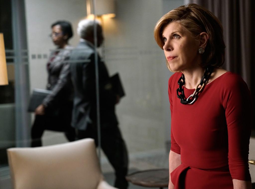 Christine Baranski, The Good Fight