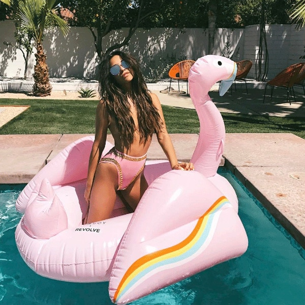 Shay Mitchell, Coachella 2017