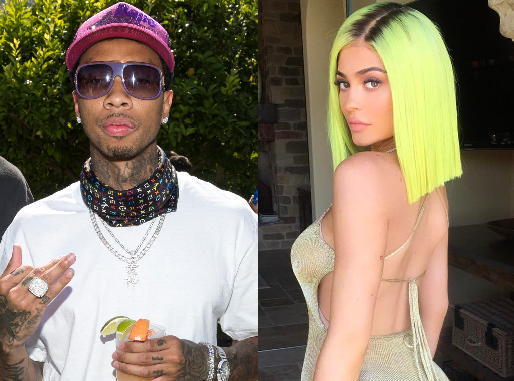 92e09211b049 Tyga Won't Be Getting Back With Kylie Jenner: ''When It Was Bad, It ...