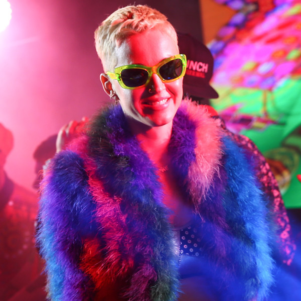 Katy Perry, Coachella 2017
