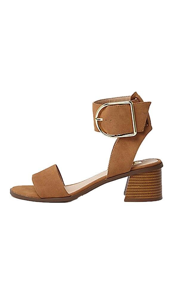 ESC: Spring Sandals