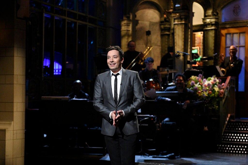 Saturday Night Live, Jimmy Fallon
