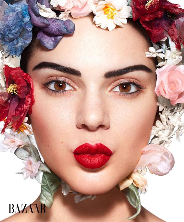 Kendall Jenner, Harper's Bazaar