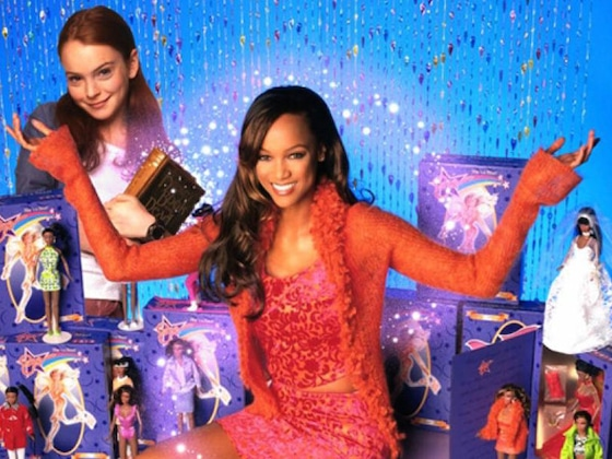Lindsay Lohan Will Appear in <i>Life-Size 2</i>, Tyra Banks Reveals
