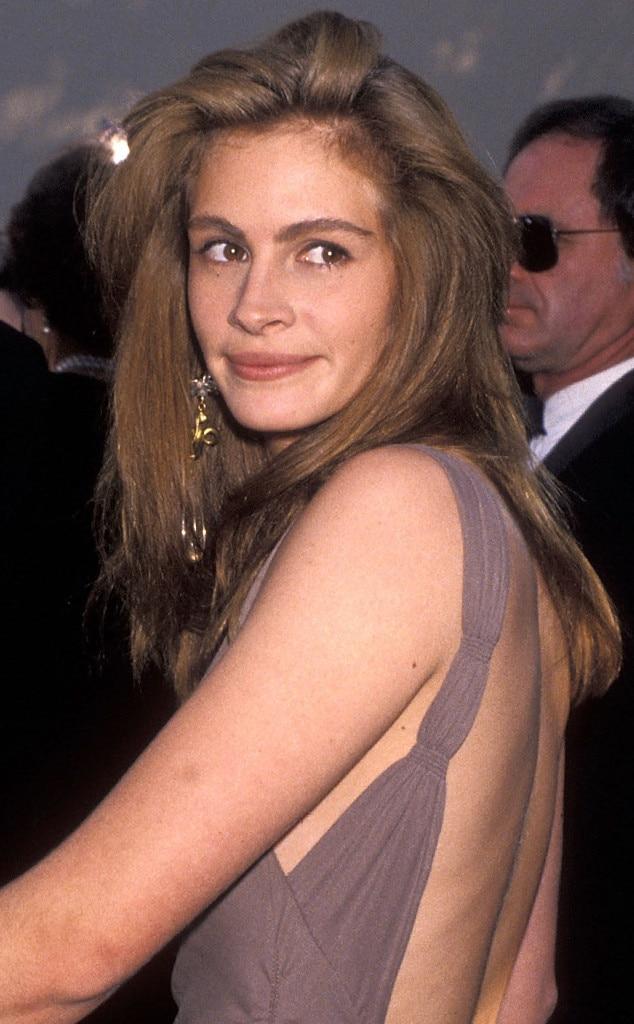 1990 from julia roberts best beauty looks e news