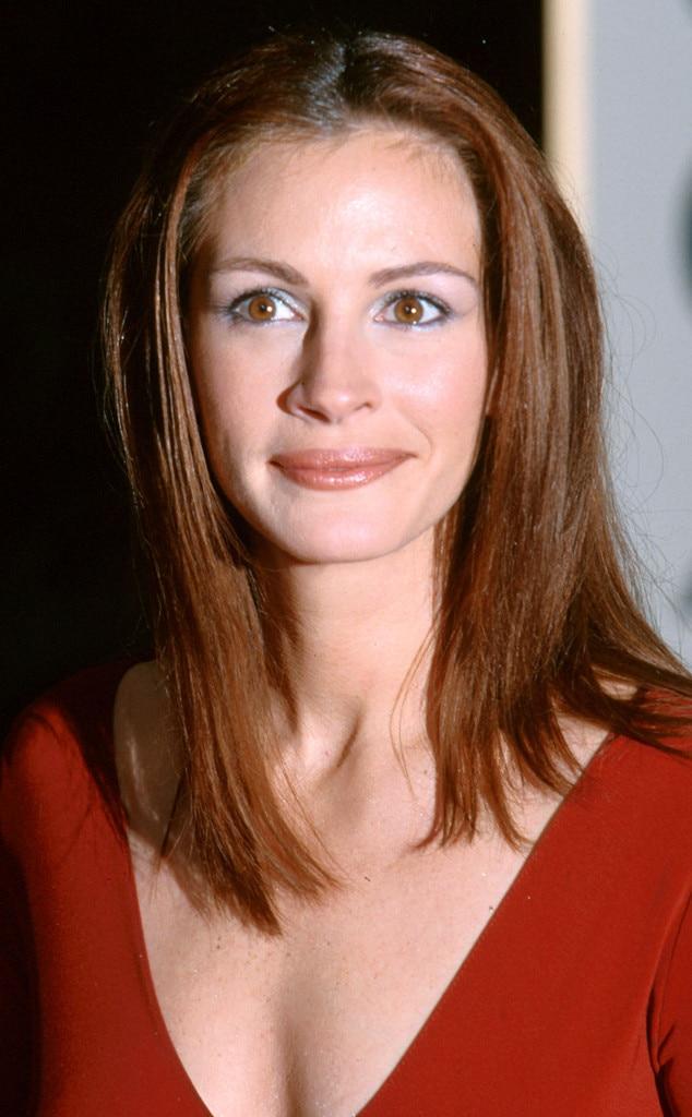 2000 from Julia Roberts' Best Beauty Looks