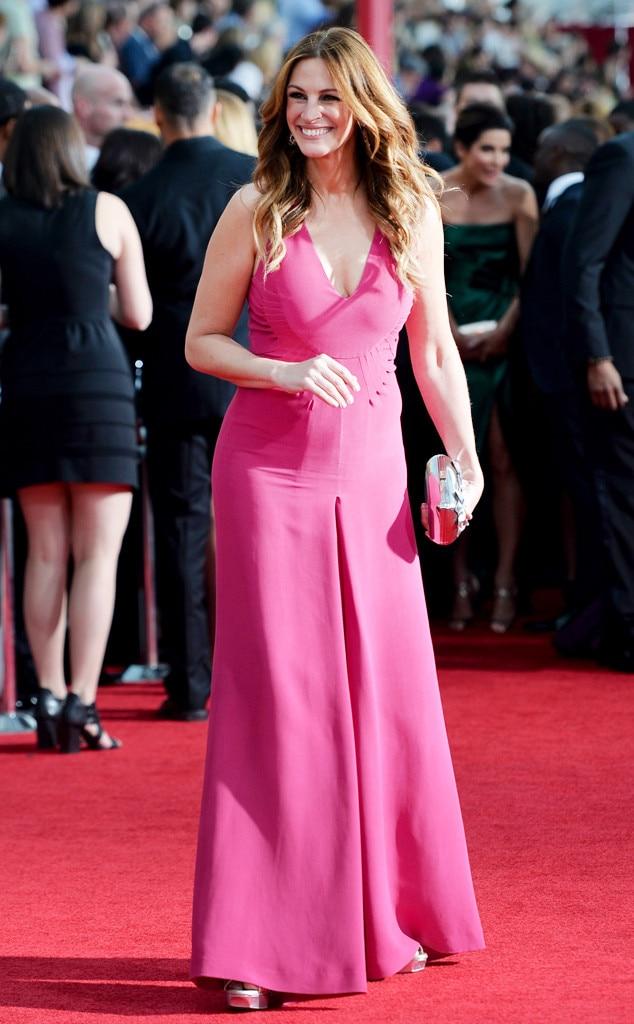ESC: Julia Roberts, 20th Annual Screen Actors Guild Awards 2014
