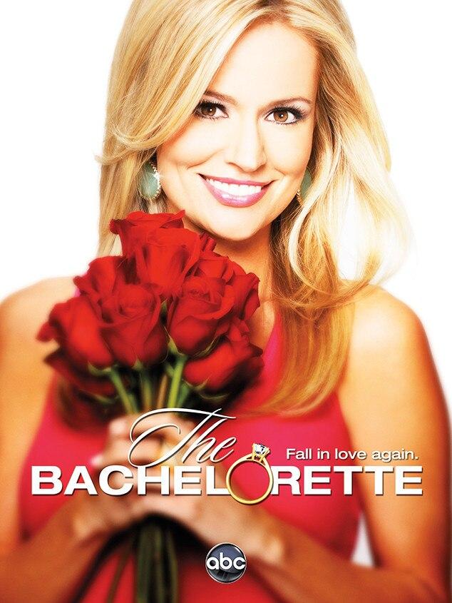 The Bachelorette Key Art