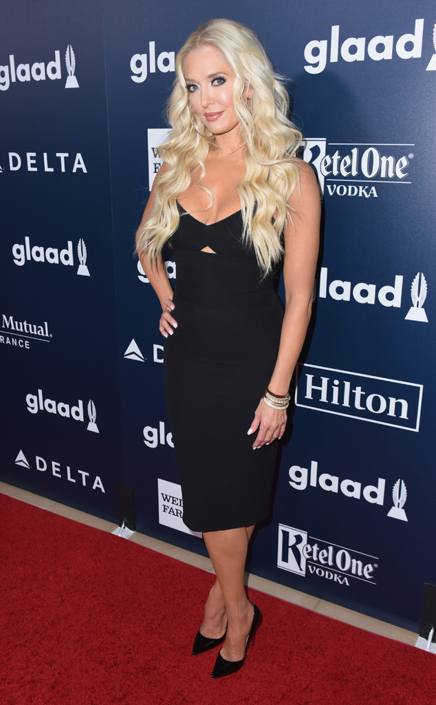 Erika Jayne, Glaad Media Awards