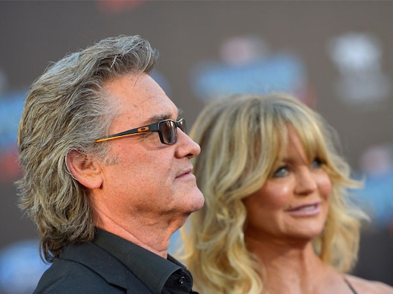 Kurt Russell and Goldie Hawn Are Back as Santa and Mrs. Claus in <i>The Christmas Chronicles 2</i>