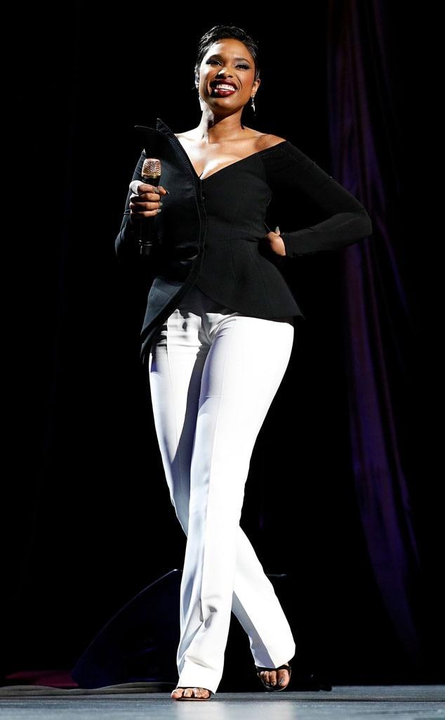 Jennifer Hudson, Tribeca Film Festival