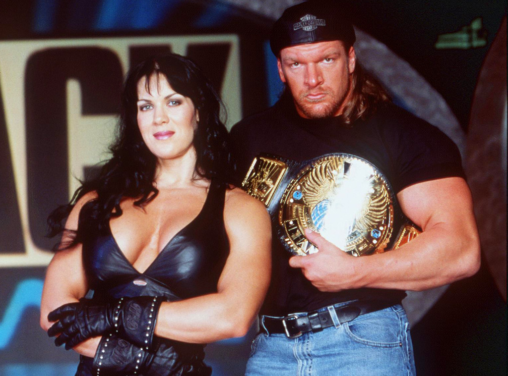 What Happened To Chyna The Solitary Downfall Of Wrestling -3823
