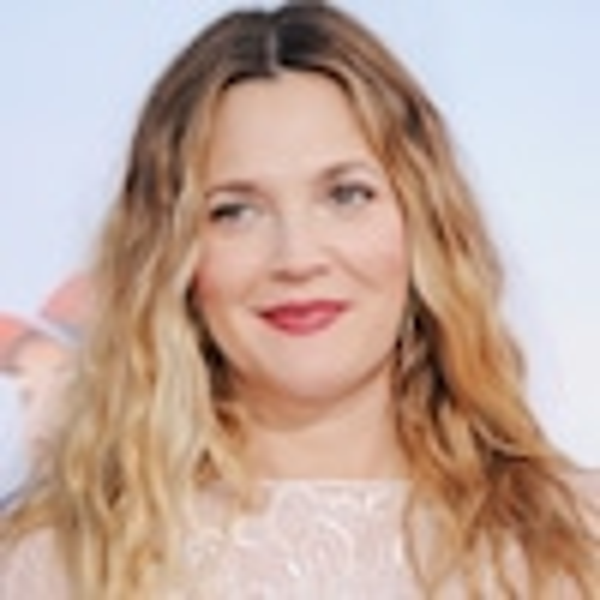 ESC: Drew Barrymore