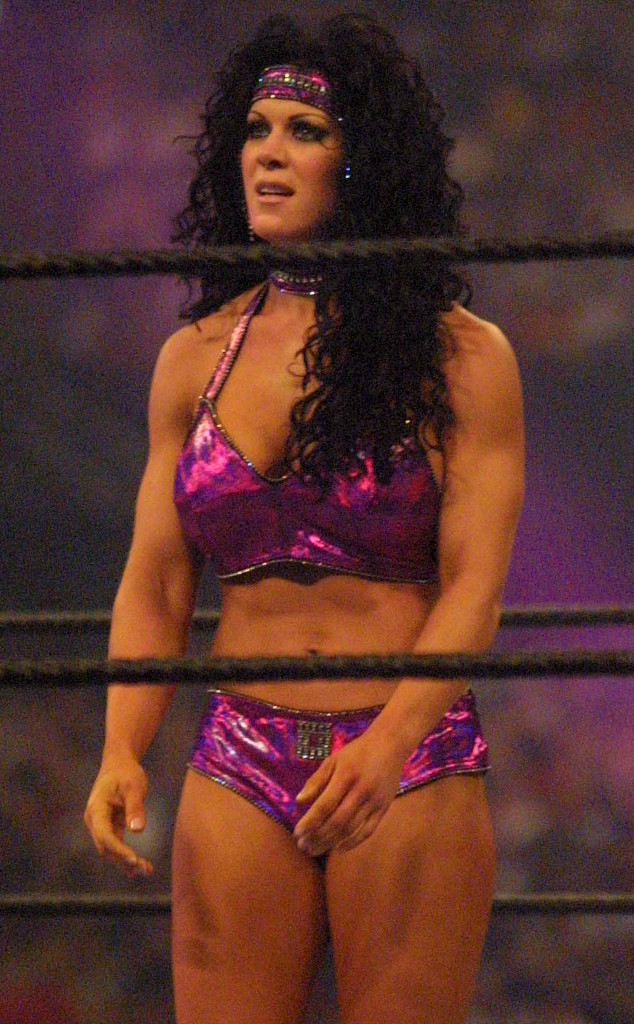Backdoor To Chyna Pics how chyna lost everything: the fall of wrestling's biggest