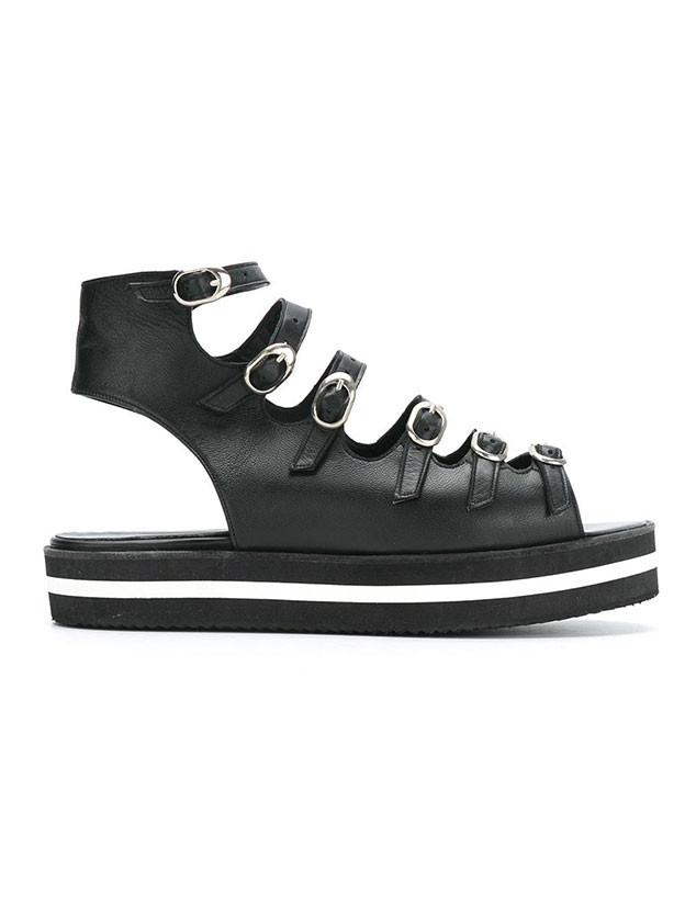 ESC: Embellished Sale Sandals, Saturday Savings