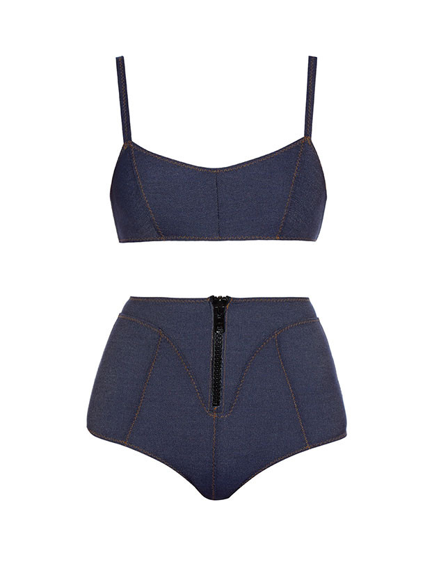 ESC: Gorgeous Swimsuits from Instagram