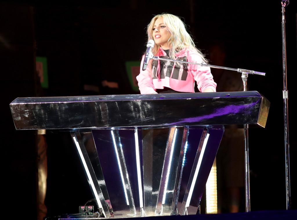 Lady Gaga, Coachella