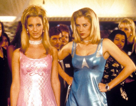Romy And Michele S High School Reunion Turns 20 Lisa