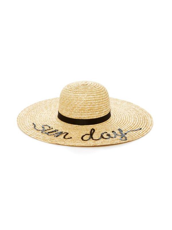 ESC: Straw Hat